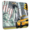 DKO  Interrupteur Simple - New York taxi